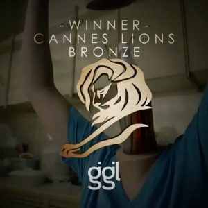 Cannes Lions issues Philippines agency GIGIL a Bronze Lion 1